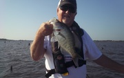 Lake fork fishing guides
